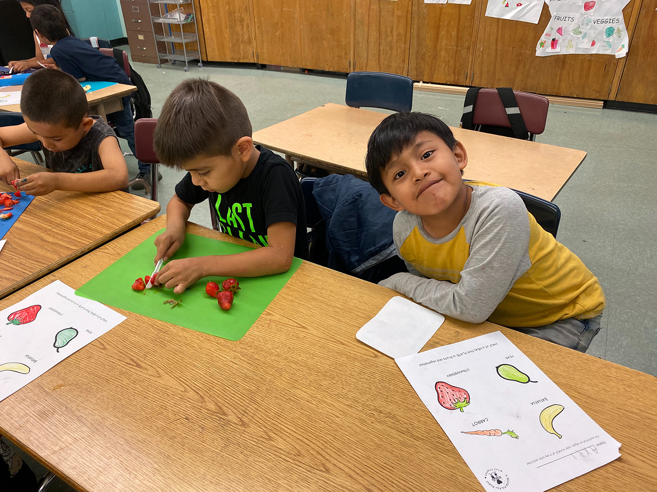 Elementary School Programs – A World Fit For Kids