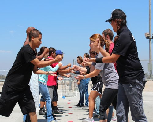 Teen Competition - A World Fit For Kids!