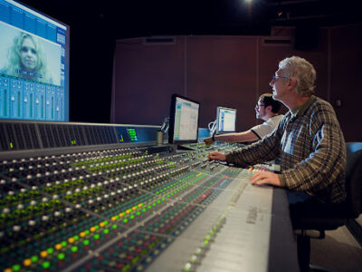 Protected: Sound Designing